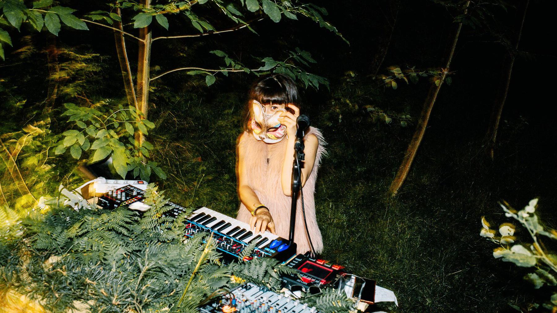 Лучшие электронные музыканты из бывшего СНГ